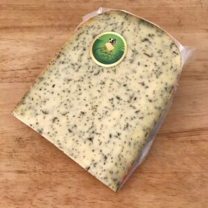 Gouda Farmer's Cheese Herbs