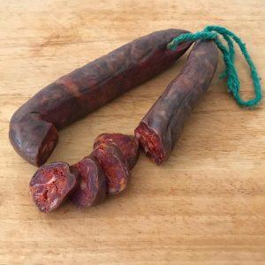 Vleesprodukten